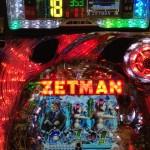 「CR ZETMAN THE ANIMATION FPK」本日の結果は!?(リベンジできたか!?)