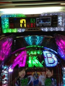 CRAKB48バラの儀式