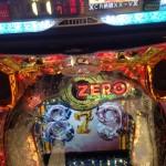 CR絶狼-ZERO-を打ってみた!(5月10日の副業)