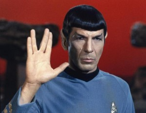 spock - コピー