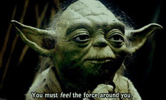 force yoda