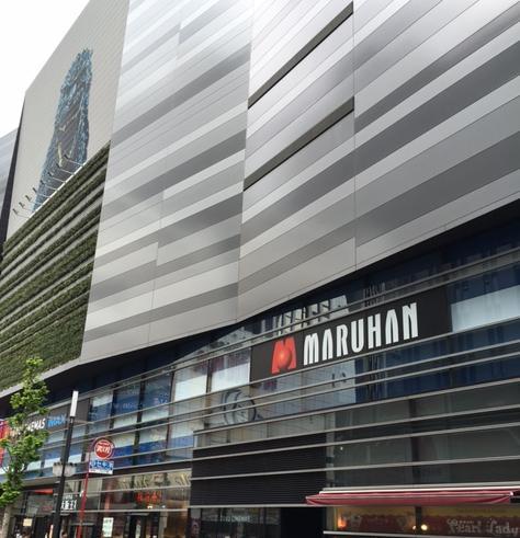 マルハン東映