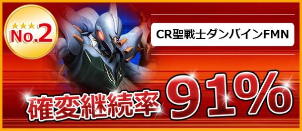 CR聖戦士ダンバインMAX