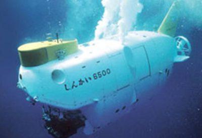 深海6500