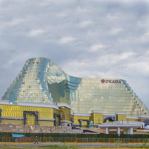 Okada Hotel Casino