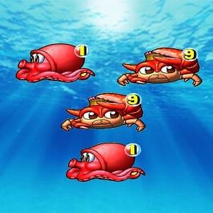 海物語リーチ目1.9のY字