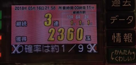 CR大海物語3アグネス・ラム甘デジ