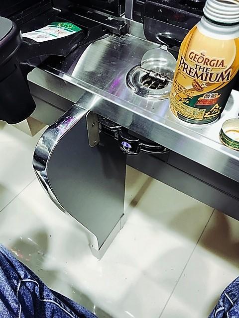 エスパス高田馬場店