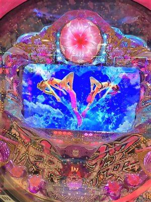 CRスーパー海物語IN沖海4桜ライトバージョン
