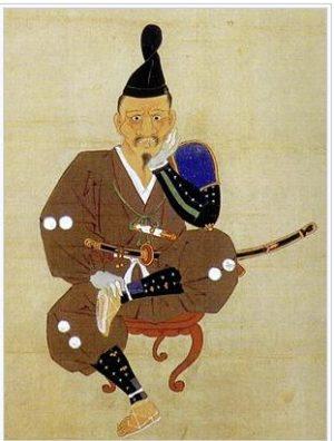 徳川家康三方ヶ原戦役画像