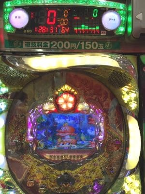 CRAスーパー海物語 IN 沖縄2 甘デジ